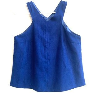 Alythea Shirt in Blue